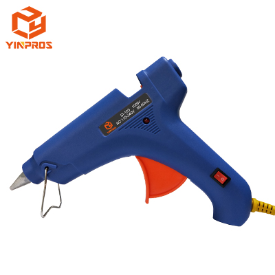 Best Selling Power Tools Professional Industrial Hot Melt Glue Gun Silicone Glue Gun