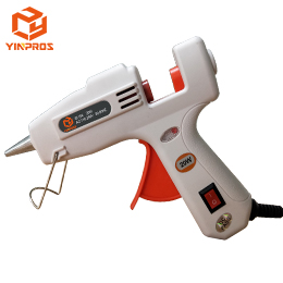 Factory Supply High Quality Endurable Mini Hobby Glue Gun Quick pre heating Glue Gun for women DIY and Craft  SI-104
