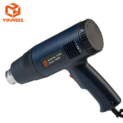Temperature Adjustable Hot Air Gun Heat Gun 1800W  SI-802